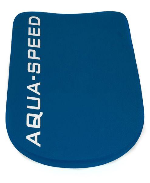 Deska do pływania SENIOR Kolor - Akcesoria - granat zdjęcie 2