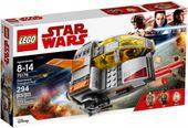 Lego Star Wars Pojazd transportowy Ruchu Oporu