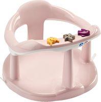 ABAKUS THERMOBABY Krzesełko do kąpieli różowe
