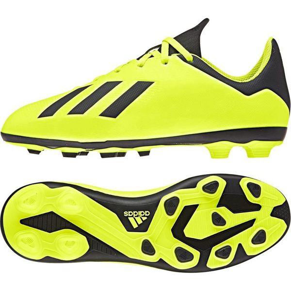 794a4db83ba1 Buty piłkarskie adidas X 18.4 FxG DB2420 r.30 • Arena.pl