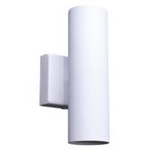 Lampa ścienna TUBA kinkiet na ściane oprawa GU10
