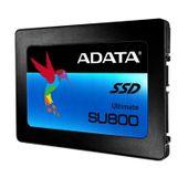 "Dysk SSD ADATA SU800 ASU800SS-512GT-C (512 GB ; 2.5""; SATA III)"