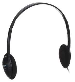 Słuchawki the t.bone HP 66 jack 3,5 mm + adapter