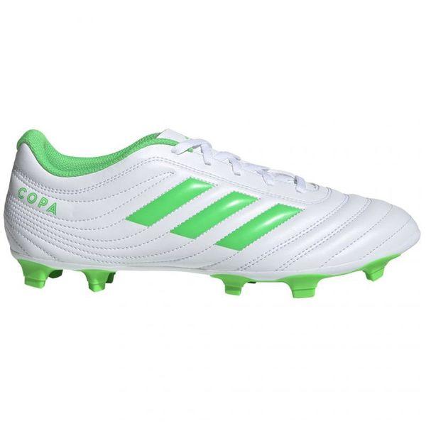 Buty piłkarskie adidas Copa 19.4 Fg M r.43 13