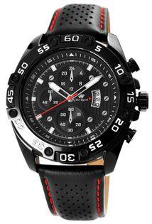 Zegarek Męski Gino Rossi 8754A-1A3