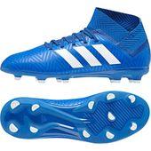Buty piłkarskie adidas Nemeziz 17+ FG Jr CP9124