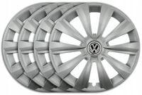 KOŁPAKI 15'' VW VOLKSWAGEN T4 Polo Passat Golf DLS