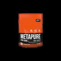 QNT - Metapure Zero Carb - 480 g czekolada