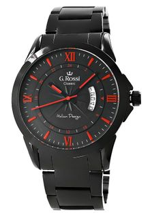 Zegarek Męski G.Rossi 3844B3-1A5-2