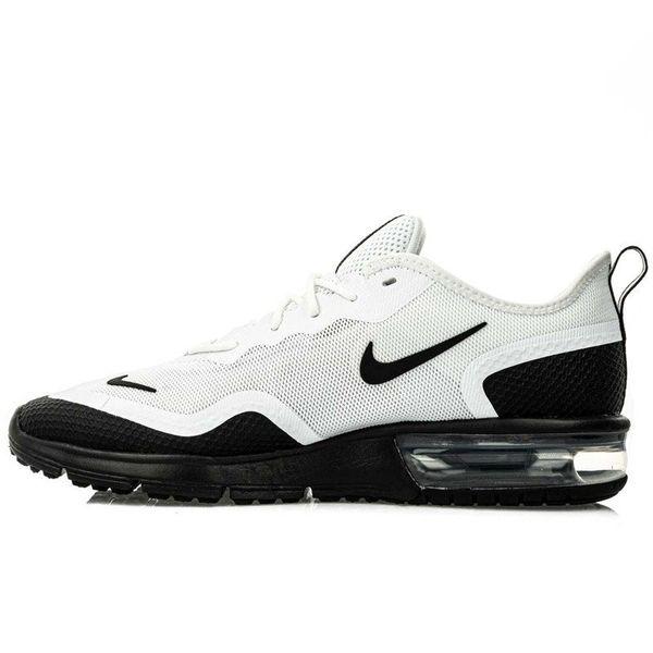 Buty sportowe męskie Nike Air Max Sequent 4 (AO4485 400) 43