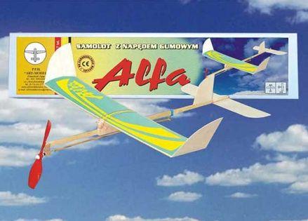 Samolot ALFA