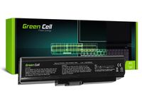 Green Cell Bateria do Toshiba Satellite Pro U300 Portege M600 Tecra M8 / 11,1V 4400mAh