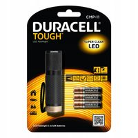 Latarka Duracell LED TOUGH CMP-11-D-16