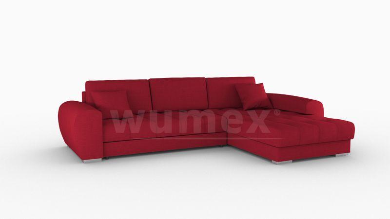 Narożnik Zeus funkcja SPANIA łóżko ROGÓWKA sofa zdjęcie 1