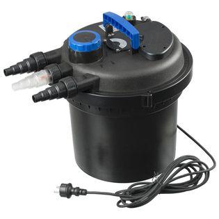 Ubbink Filtr Do Oczka Wodnego Biopressure 10000, 11 W, 1355410