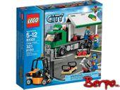 LEGO 60020 City – Ciężarówka