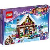 LEGO Friends Górski domek 41323 7+