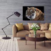 Obraz na płótnie - Canvas, Tygrys 3 70x50 zdjęcie 5