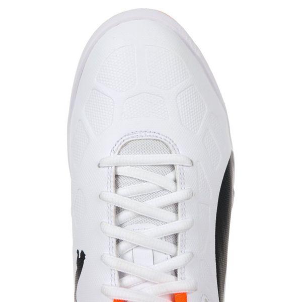 Buty halowe Puma Tenaz Junior dziecięce halówki sportowe na halę 37 12