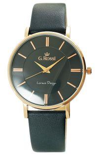 Zegarek Męski Gino Rossi 10401A-6F3