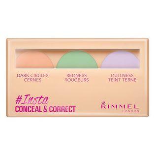 Rimmel London Insta Conceal & Contour Korektor 8,4g 001