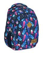 Plecak młodzieżowy szkolny Hash HS-121