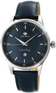 Zegarek Męski Gino Rossi 11652A3-6F1
