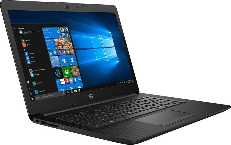 HP 14 FullHD IPS Intel i3-8130U 4/256GB SSD Win10 zdjęcie 2