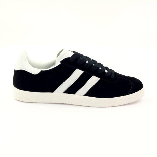 Buty Sportowe Klasyczne Mckey 135 czarne r.37 zdjęcie 1