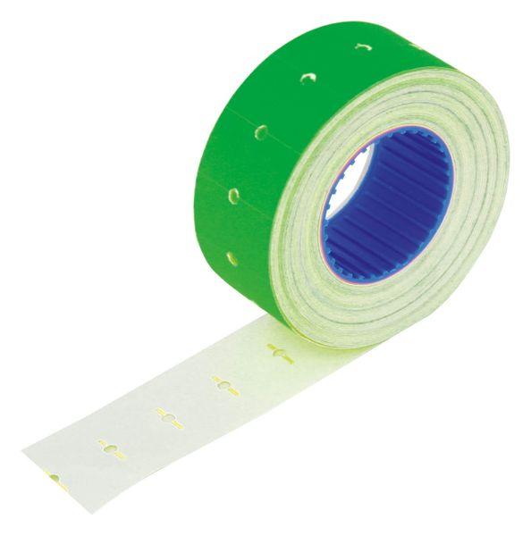 Etykiety do cen 2616-700 prosta - Zielony zdjęcie 1