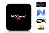 TV Box MXQ PRO+ 2/16GB ANDROID 7.1 PL SMART TV 4K UHD S905W zdjęcie 2