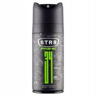 STR8 FR34K Freak Dezodorant w aerozolu 150 ml