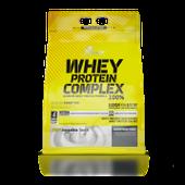 Odżywka Olimp Whey Protein Complex - 2270g Smak - Słony Karmel