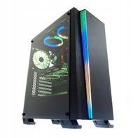 KOMPUTER STACJONARNY Intel i7 GTX 1060 16GB SSD Win10+GRATISY!