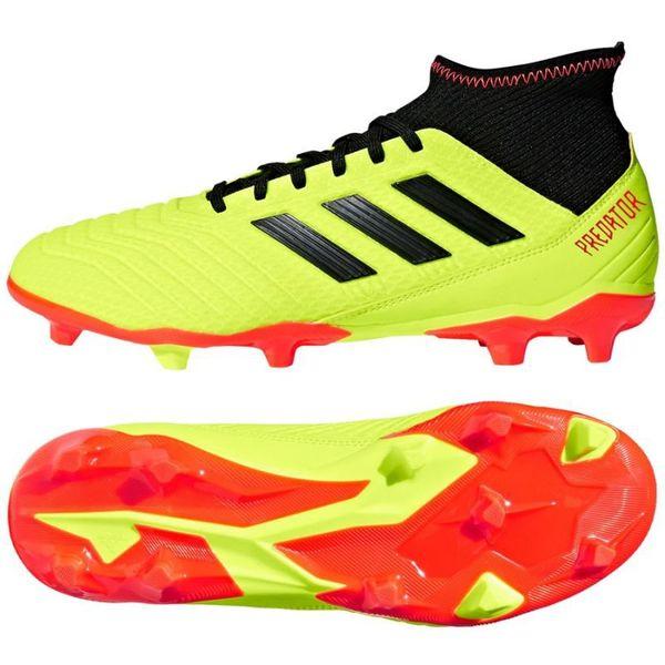 brand new 4d3b0 39378 Buty piłkarskie adidas Predator 18.3 r.42 2 3 zdjęcie 1
