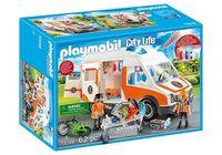 70049 Playmobil Karetka ze światłem i dźwiękiem