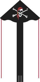 Latawiec Twister piracki 102