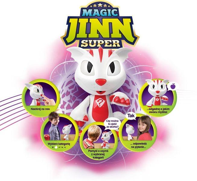 DUMEL DISCOVERY Magic Jinn SUPER DD 61300 zdjęcie 2