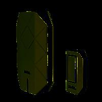 Dzwonek bezprzewodowy bateryjny JAZZ ST-260 SUN10000448