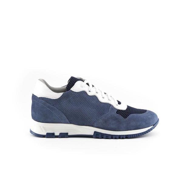 Made in Italia sportowe buty męskie niebieski 45 zdjęcie 9