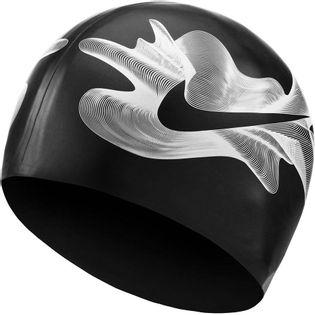 Czepek pływacki Nike Os Shift Silicone czarny NESSA204-001