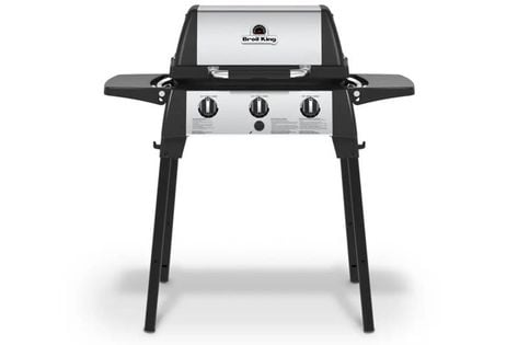 Grill gazowy Broil King Porta-Chef (952653PL)