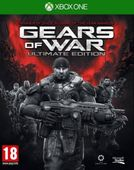 GEARS OF WAR ULTIMATE EDITION - PL XONE
