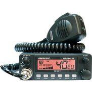 CB RADIO PRESIDENT HARRY III ASC AM/FM 12V i 24V