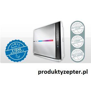 Oczyszczacz powietrza - THERAPY AIR® iON Zepter + Prezent