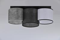 Lampa Sufitowa 3xE27 KSIĘZYC W NOWIU Namat- różne kolory kolor - 3