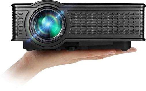 Projektor, Rzutnik LA VAGUE LV-HD171, 1500 lm