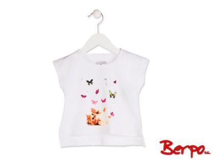 LOSAN T-Shirt dziewczęcy rozmiar 4 492675