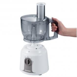 Robot kuchenny SEVERIN KM 3908 zdjęcie 2