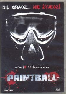 Paintball DVD